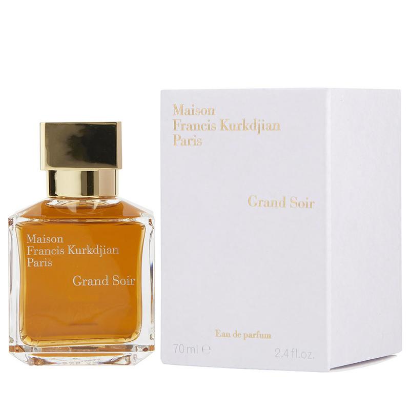 Парфюмированная вода Maison Francis Kurkdjian Grand Soir для мужчин и женщин  - edp 70 ml