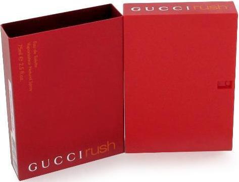 Туалетная вода Gucci Rush (edt 75ml)