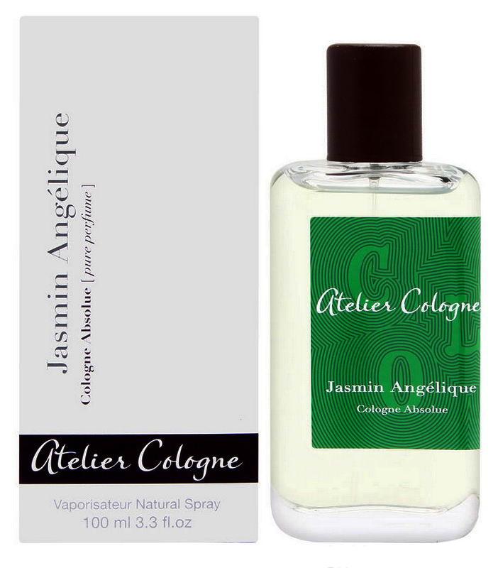 Одеколон Atelier Cologne Jasmin Angélique для мужчин и женщин  - edc 100 ml