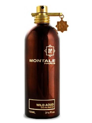 Парфюмированная вода Montale Wild Aoud для мужчин и женщин  - edp 100 ml tester