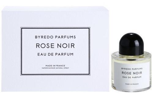 Парфюмированная вода Byredo Rose Noir для мужчин и женщин  - edp 50 ml