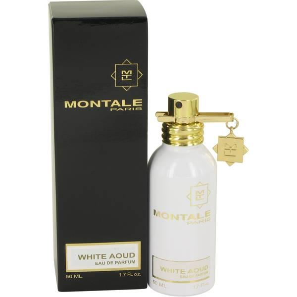 Парфюмированная вода Montale White Aoud для мужчин и женщин  - edp 50 ml