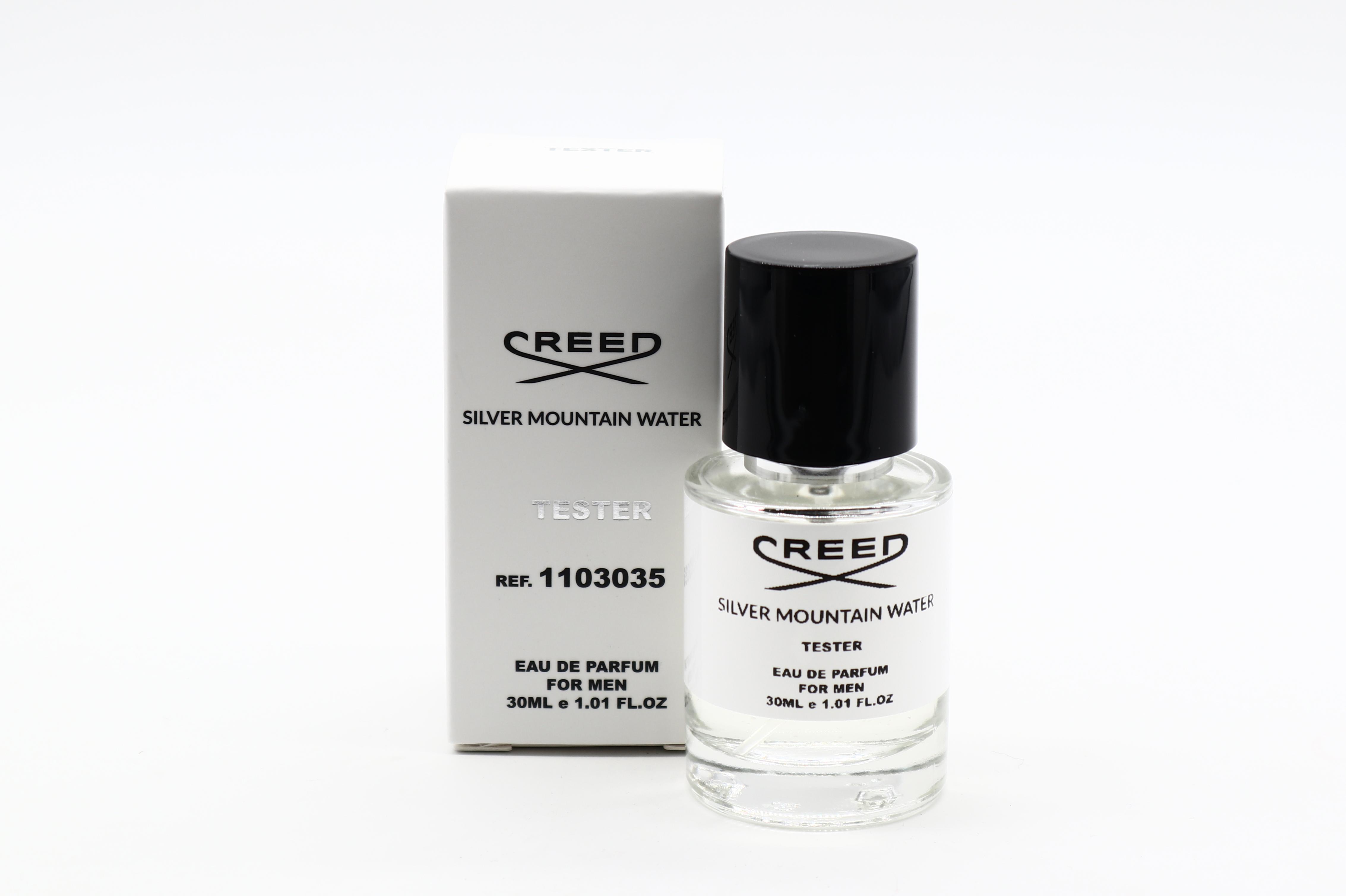 Creed Silver Mountain Water (тестер 30 ml)