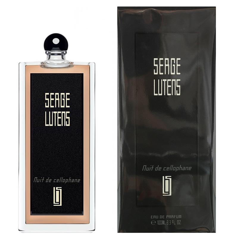 Парфюмированная вода Serge Lutens Nuit de Cellophane для мужчин и женщин  - edp 100 ml