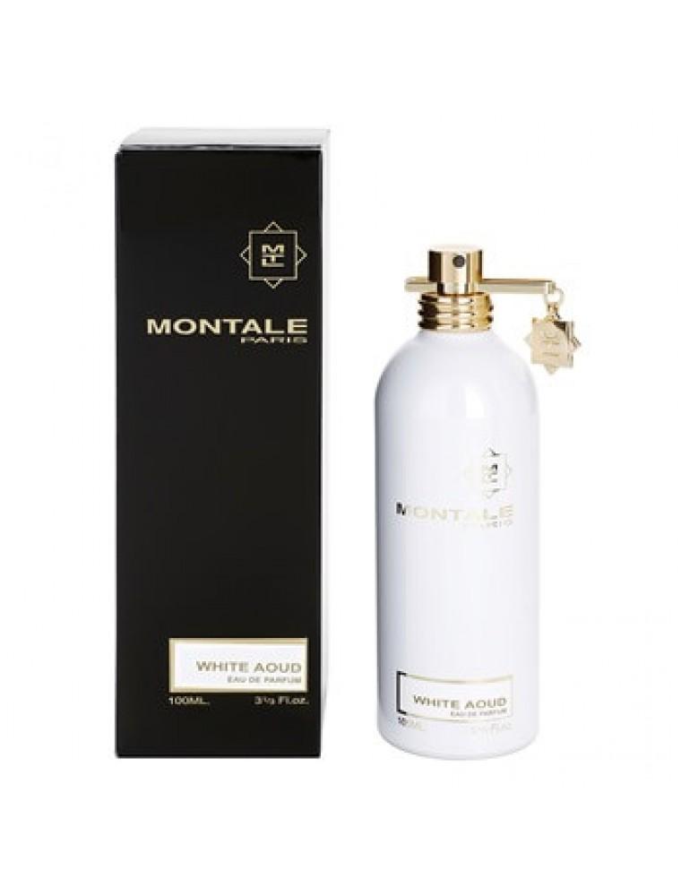Парфюмированная вода Montale White Aoud для мужчин и женщин  - edp 100 ml