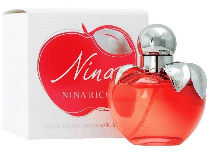 Туалетная вода Nina Ricci Nina (edt 80ml)