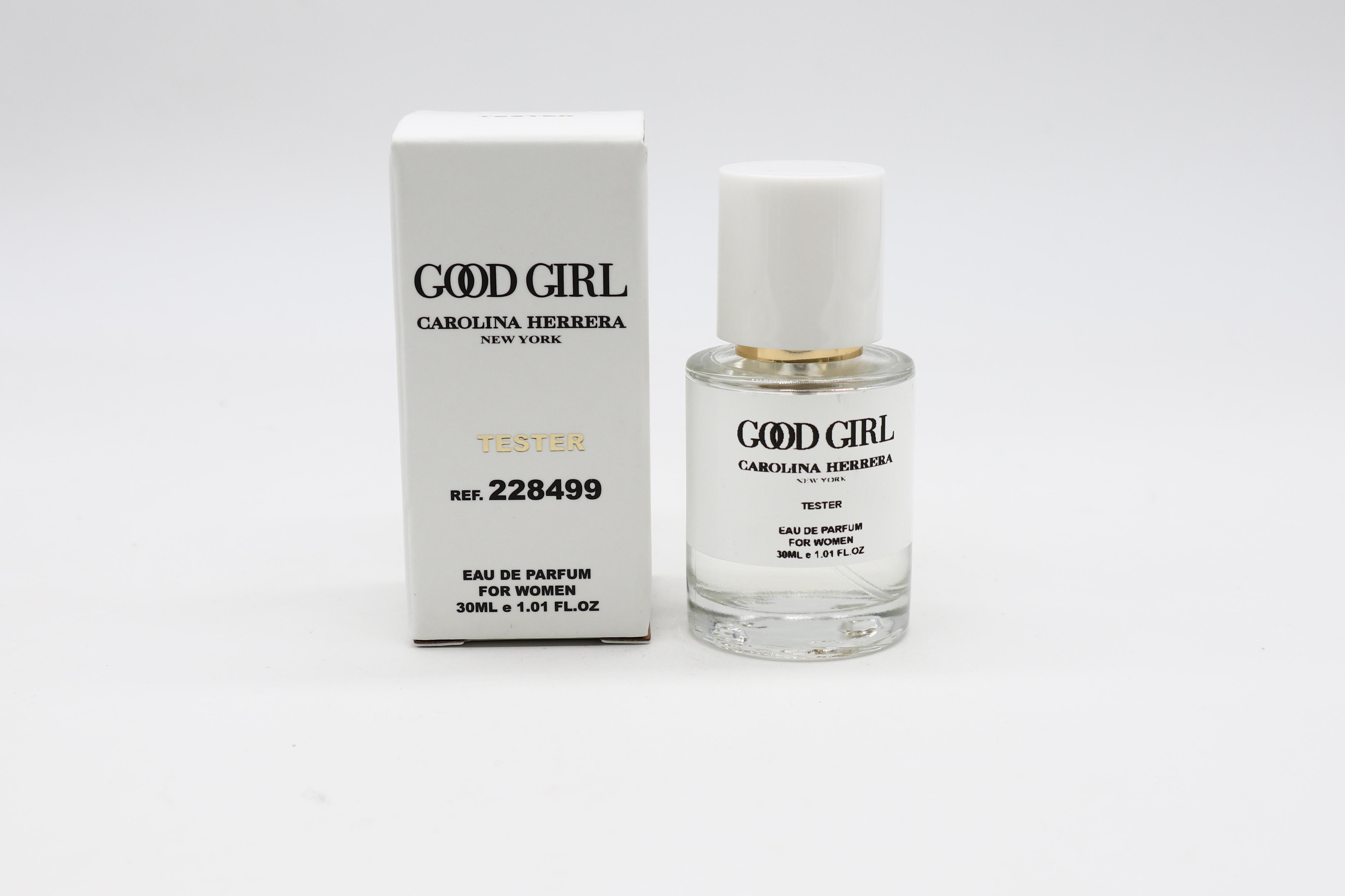 Carolina Herrera Good Girl (тестер 30 ml)