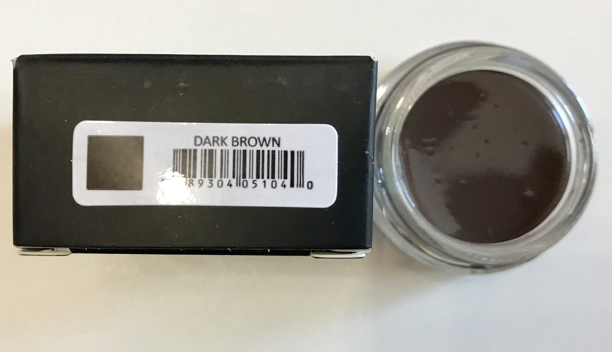 Помада для бровей Anastasia Beverly Hills Dipbrow Pomade - Anastasia Beverly Hills Dipbrow Pomade Dark Brown