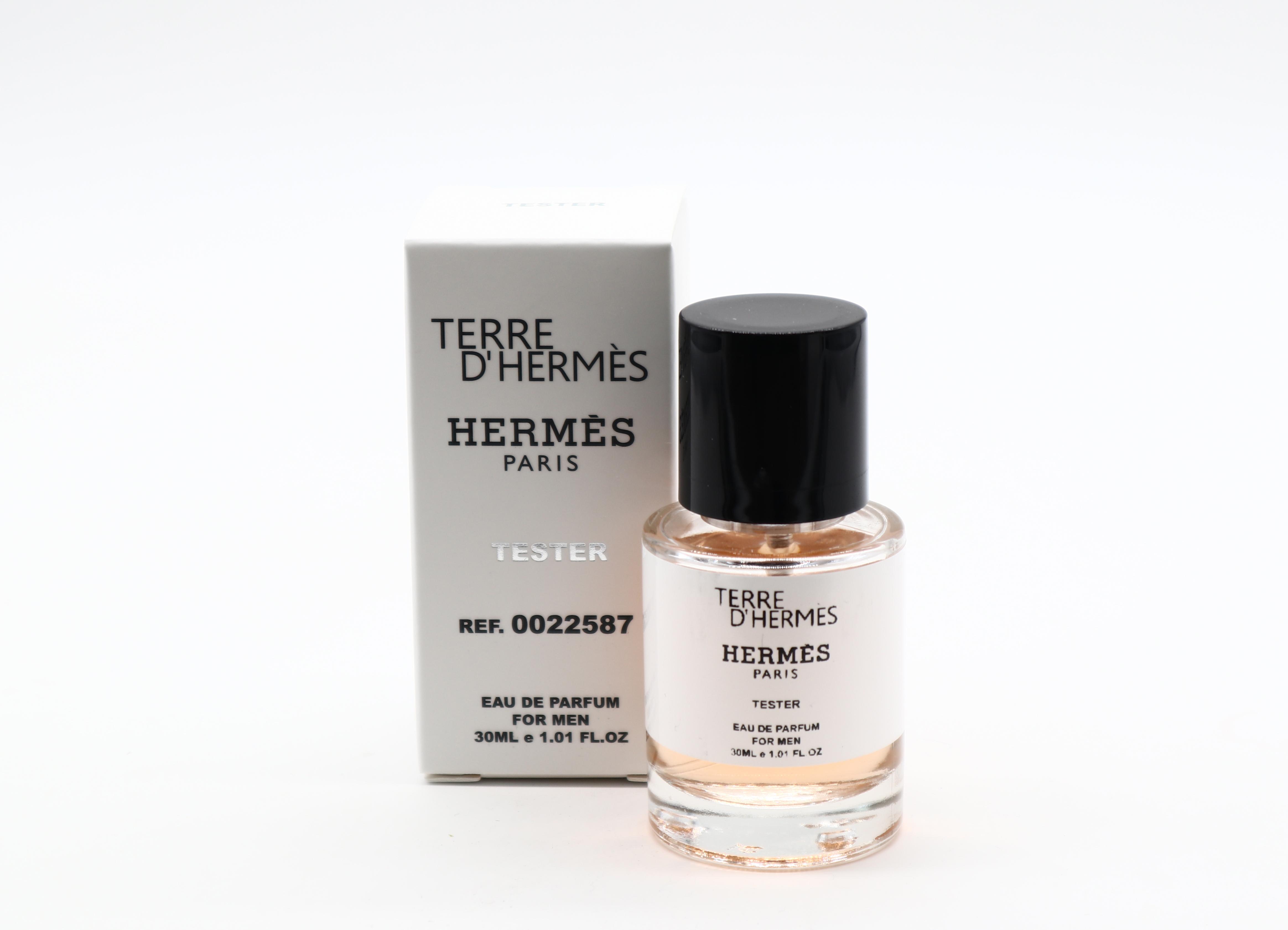 Hermes Terre d'Hermes (тестер 30 ml)