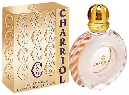 Парфюмированная вода Charriol Eau de Parfum для женщин  - edp 50 ml