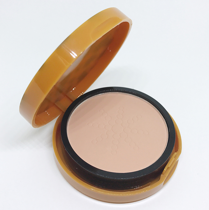 Румяна Sisley Blush Duo Effect Tweed -