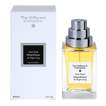 Парфюмированная вода The Different Company Une Nuit Magnetique унисекс  - edp 90 ml