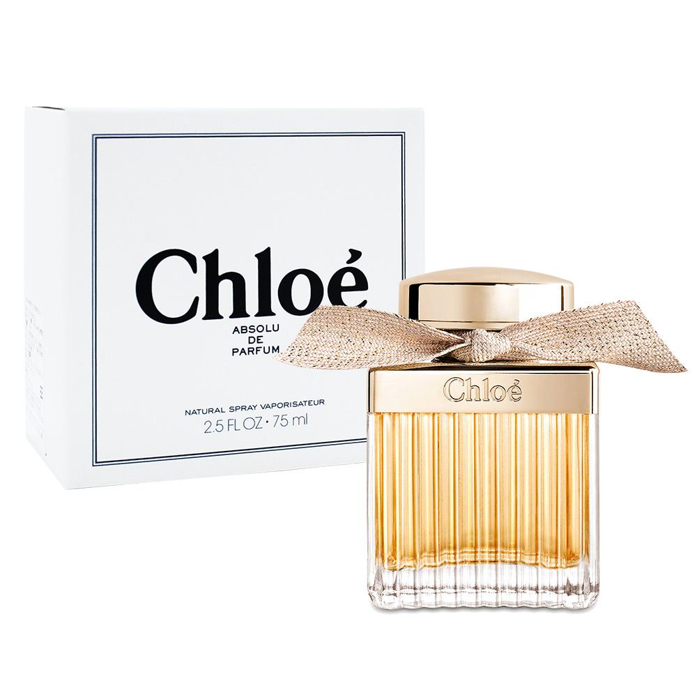 chloe absolu de parfum edp 75 ml