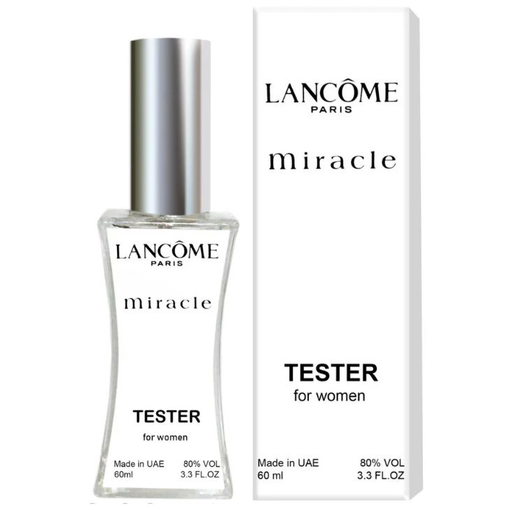 Тестер Lancome Miracle (edp 60 ml)