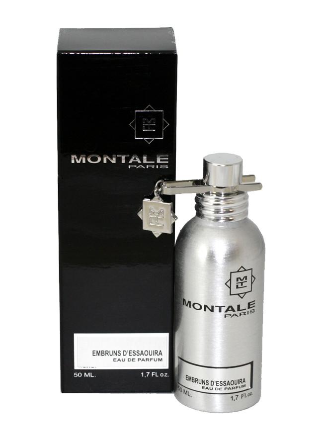 Парфюмированная вода Montale Embruns D`Essaouira для мужчин и женщин  - edp 50 ml