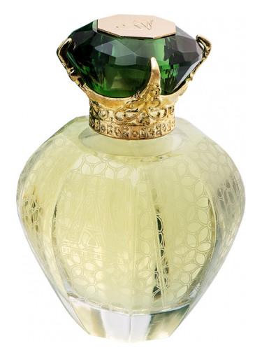 Парфюмированная вода The Houde Of Luxury Attars Floral Crystal для женщин  - edp 100 ml tester