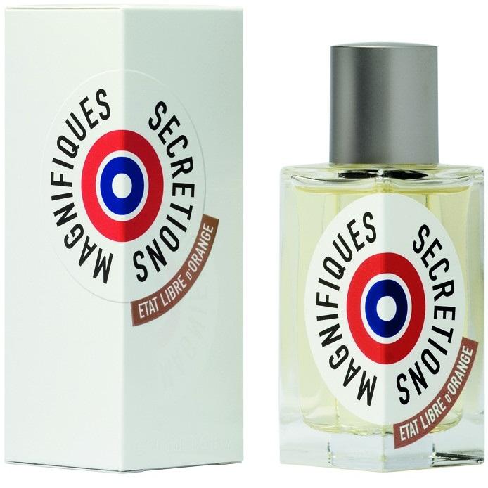 Парфюмированная вода Etat Libre d'Orange Secretions Magnifiques для мужчин и женщин  - edp 50 ml
