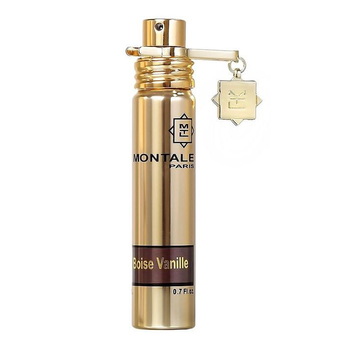Парфюмированная вода Montale Boise Vanille для женщин  - edp 20 ml