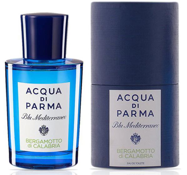 Acqua di Parma Blu Mediterraneo Bergamotto di Calabria LUXURY Orig.Pack! (тестер lux) edc 100 ml