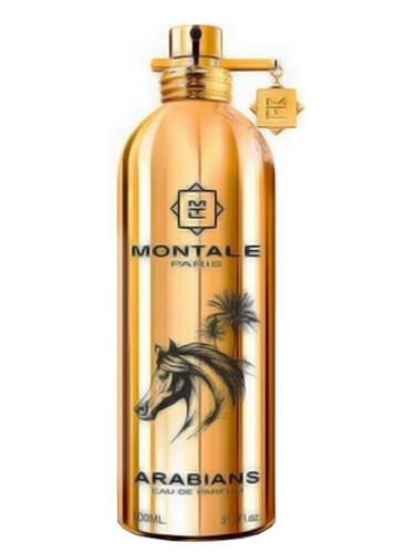 Парфюмированная вода Montale Arabians для мужчин и женщин  - edp 100 ml tester