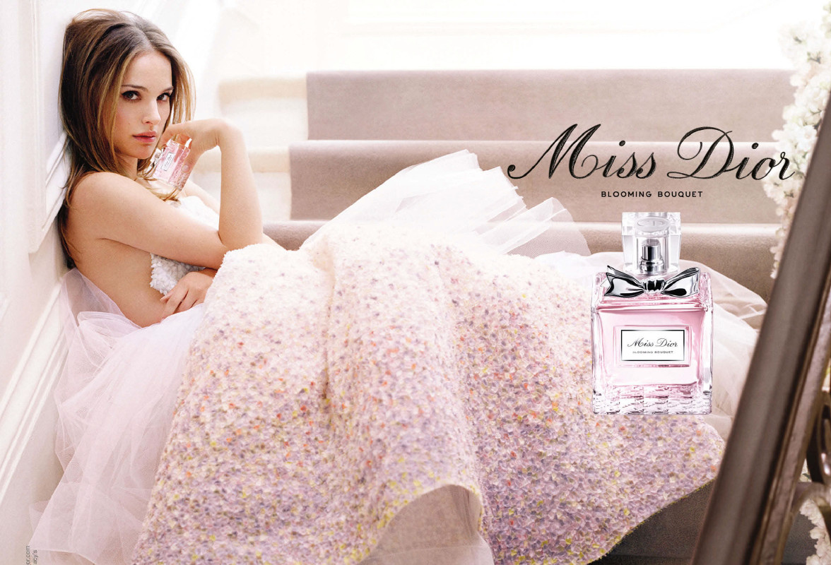 Christian Dior Miss Dior Blooming Bouquet (тестер lux)