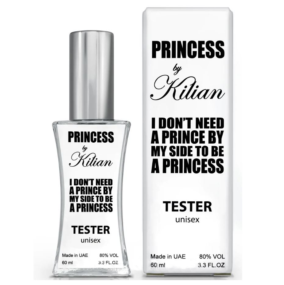 Тестер Kilian I Don't Need A Prince By My Side To Be A Princess (edp 60 ml)