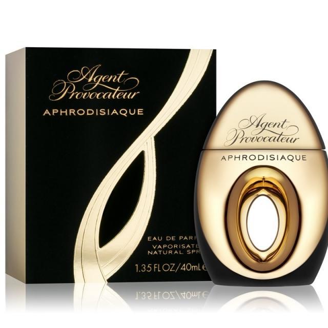 Парфюмированная вода Agent Provocateur Aphrodisiaque для женщин  - edp 40 ml