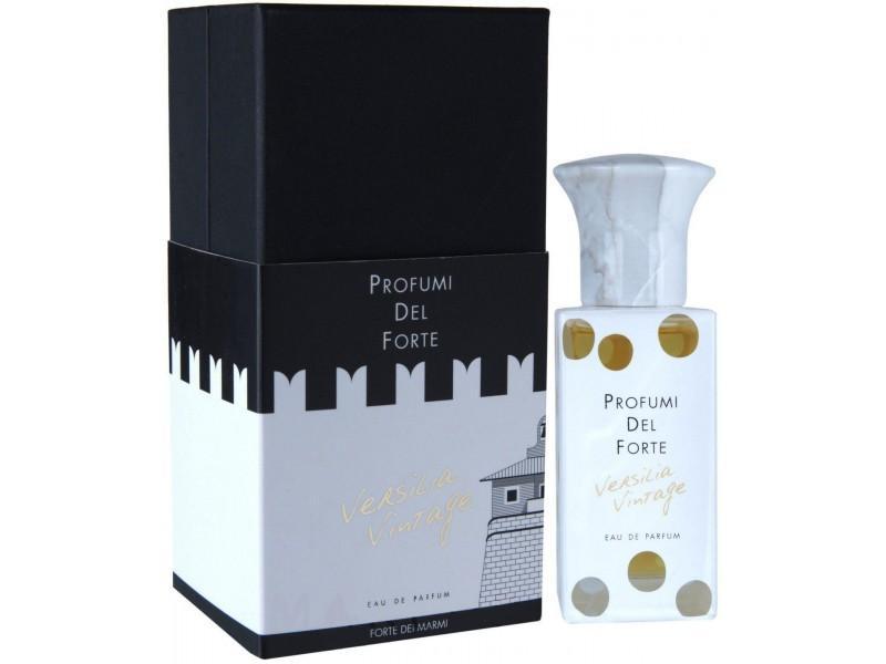 Парфюмированная вода Profumi del Forte Versilia Vintage Ambra для мужчин и женщин  - edp 75 ml