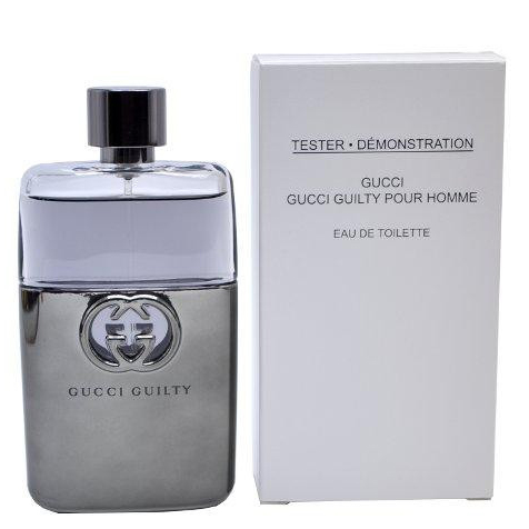 Gucci Guilty pour Homme (тестер lux) (edt 100 ml)