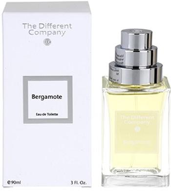 Туалетная вода The Different Company Bergamote для женщин  - edt 90 ml
