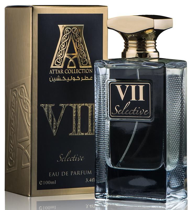 Парфюмированная вода Attar Collection Selective VII для мужчин и женщин  - edp 100 ml
