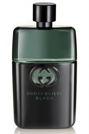 Туалетная вода Gucci Guilty Black Pour Homme (edt 100ml)