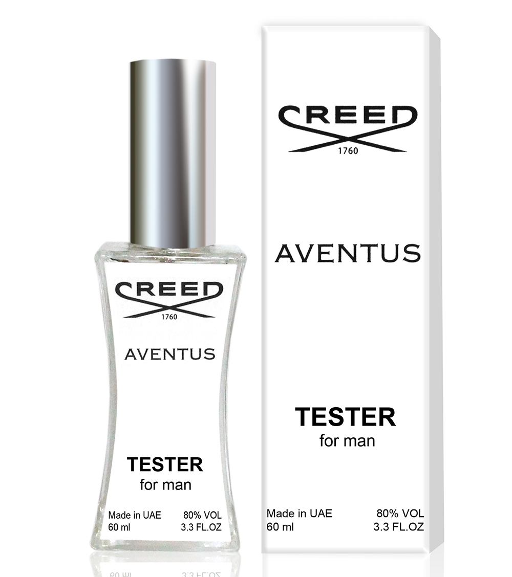 Тестер Creed Aventus (edp 60ml)