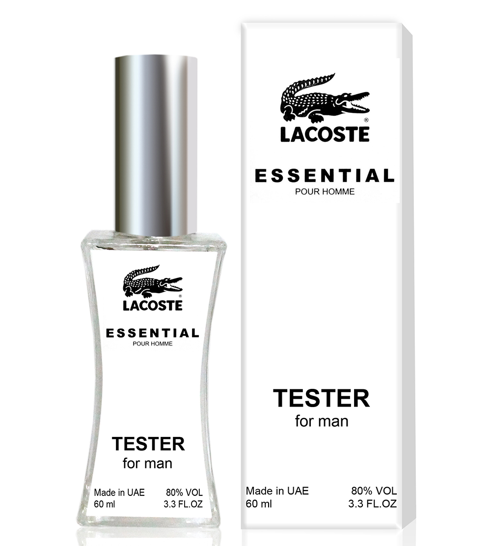 Тестер Lacoste Essential (edp 60ml)