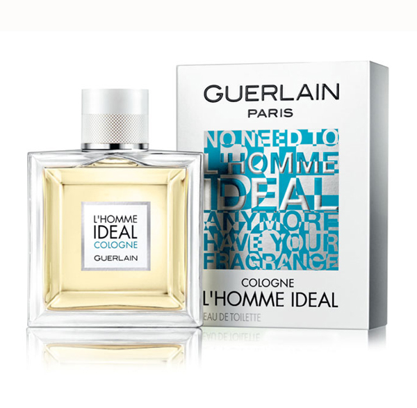 Туалетная вода Guerlain L'Homme Ideal Cologne (edt 100ml)