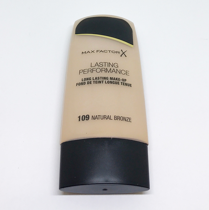 Тональный крем Max Factor Lasting Performance - Тональный крем Max Factor Lasting Performance № 109