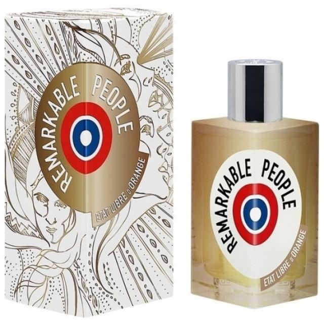 Парфюмированная вода Etat Libre d'Orange Remarkable People для мужчин и женщин  - edp 50 ml