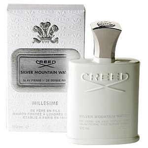 Туалетная вода Creed Silver Mountain Water (edt 120ml)