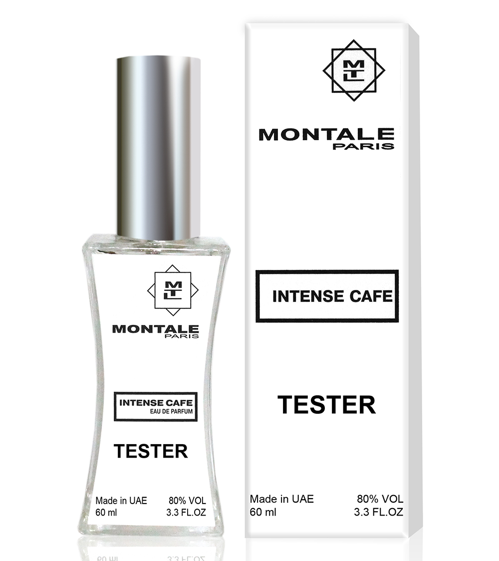 Тестер Montale Intense Cafe (edp 60ml)
