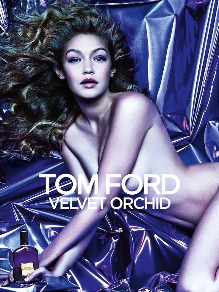 Tom Ford Velvet Orchid (тестер lux)