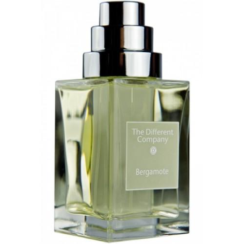 Парфюмированная вода The Different Company Bergamote унисекс  - edp 100 ml