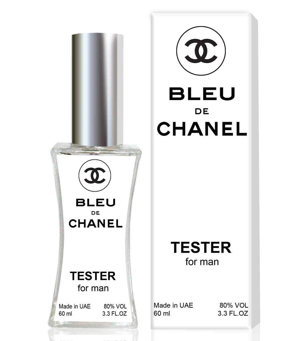 Тестер Chanel Bleu De Chanel (edp 60ml)