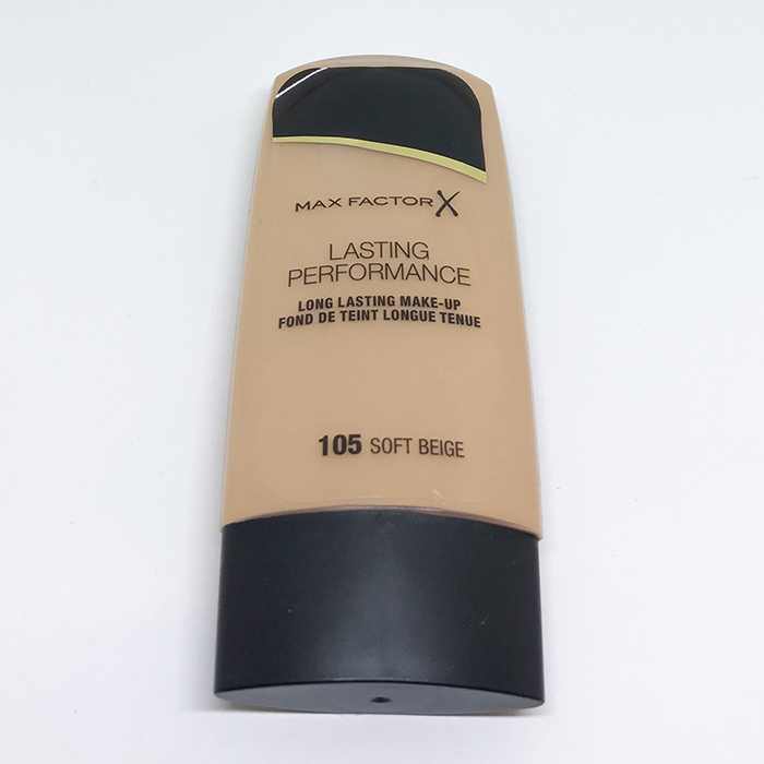 Тональный крем Max Factor Lasting Performance - Тональный крем Max Factor Lasting Performance № 105