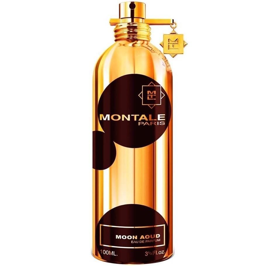Парфюмированная вода Montale Moon Aoud для мужчин и женщин  - edp 100 ml tester