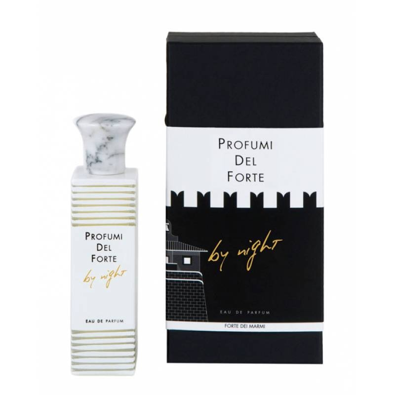 Парфюмированная вода Profumi del Forte By Night Bianco для женщин  - edp 75 ml