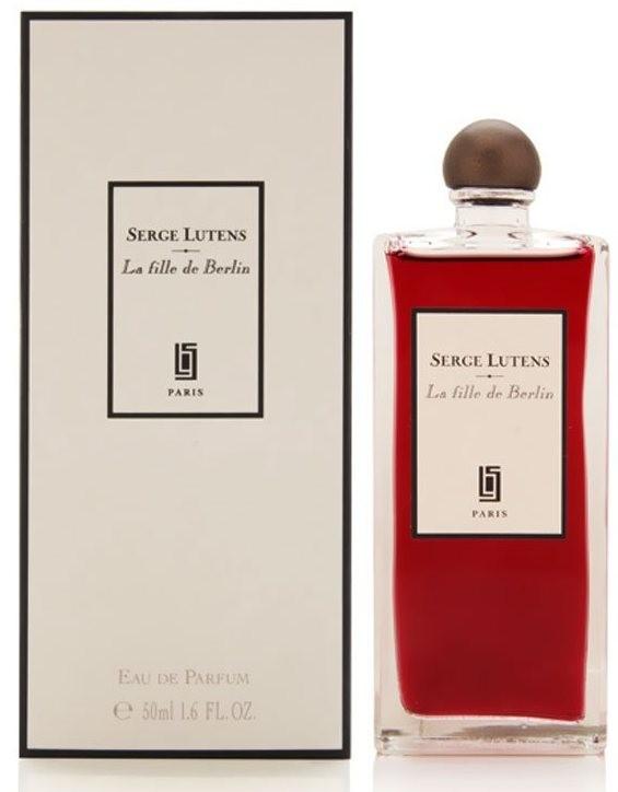 Парфюмированная вода Serge Lutens La Fille de Berlin для мужчин и женщин  - edp 50 ml
