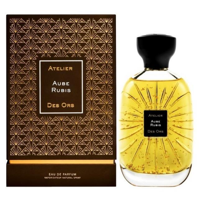 Парфюмированная вода Atelier Des Ors Aube Rubis для мужчин и женщин  - edp 100 ml