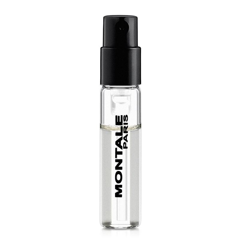 Парфюмированная вода Montale Black Aoud Intense для мужчин и женщин  - edp 2 ml minispray