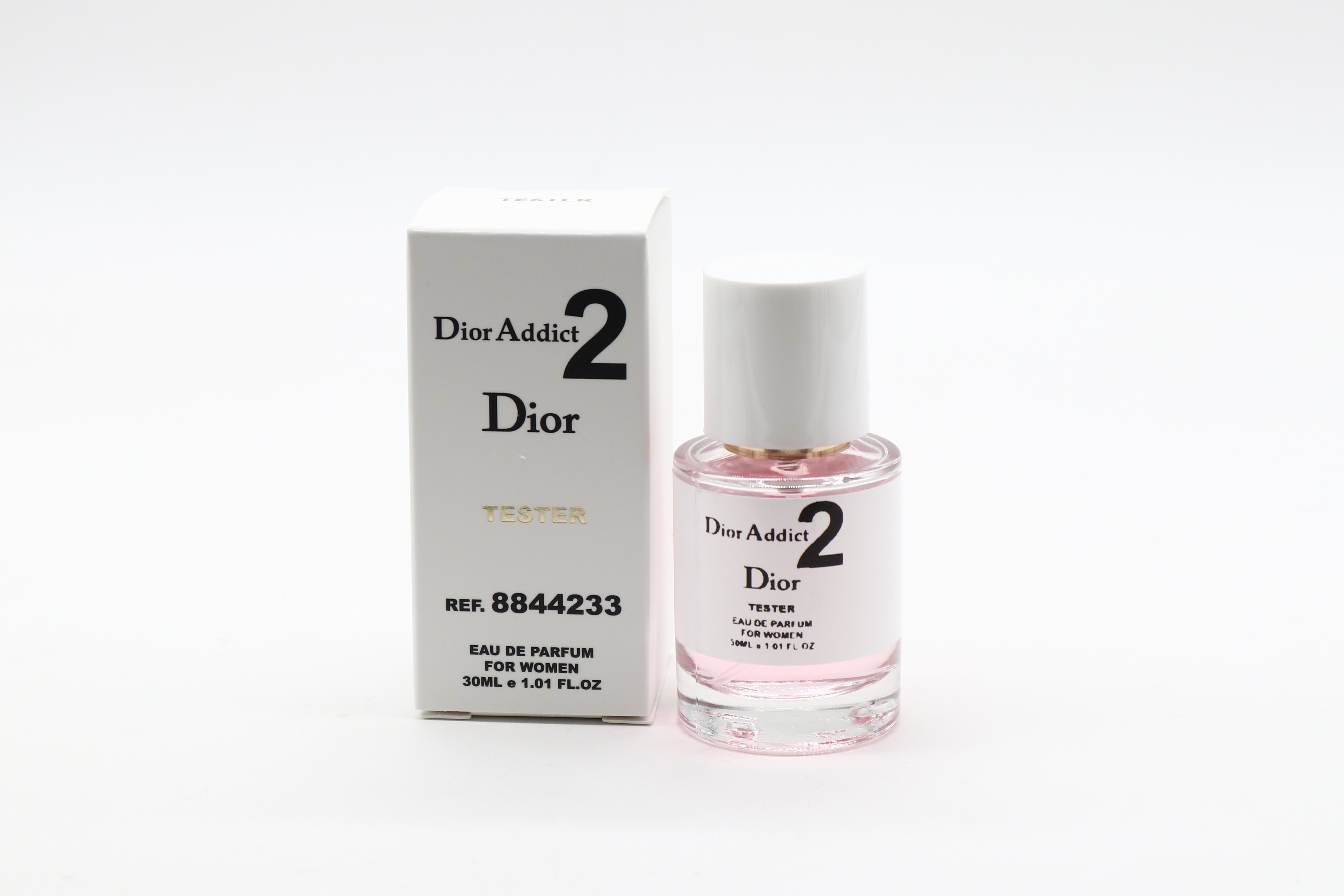 Christian Dior Addict 2 (тестер 30 ml)