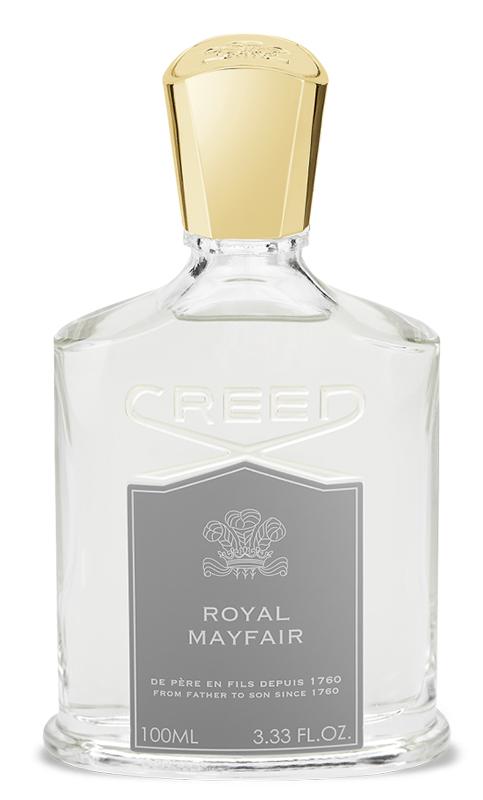 Парфюмированная вода Creed Royal Mayfair Millesime для мужчин и женщин  - edp 100 ml